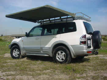 Camperize Com Awnings