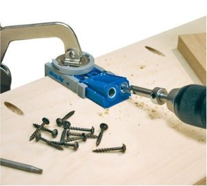 Building cabinets for Building kitchen cabinets with pocket screws