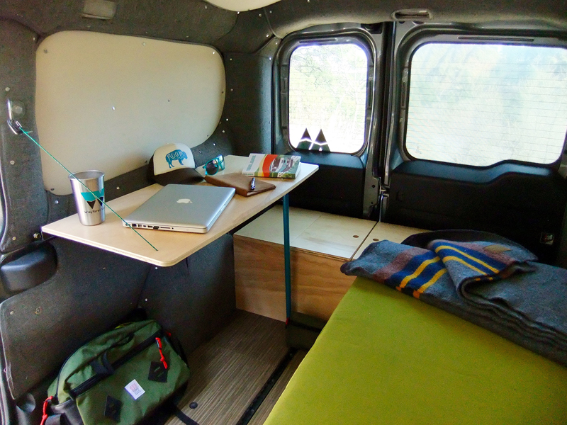 Conversion Ready Camper Van Kits Wayfarer Vans