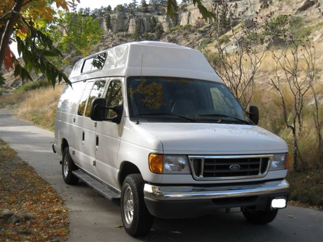 Fred Beans Subaru >> Chevy Express Vs Ford Econoline | Autos Post