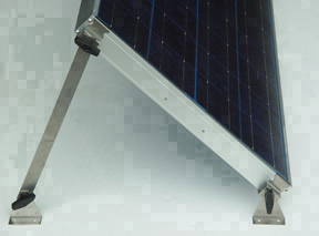 Mounting solar panels » Camperize com